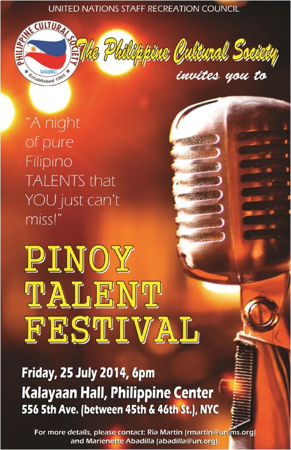 Pinoy Talent