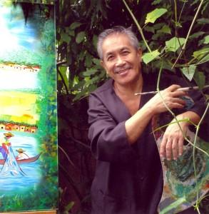 Manuel D. Baldemor