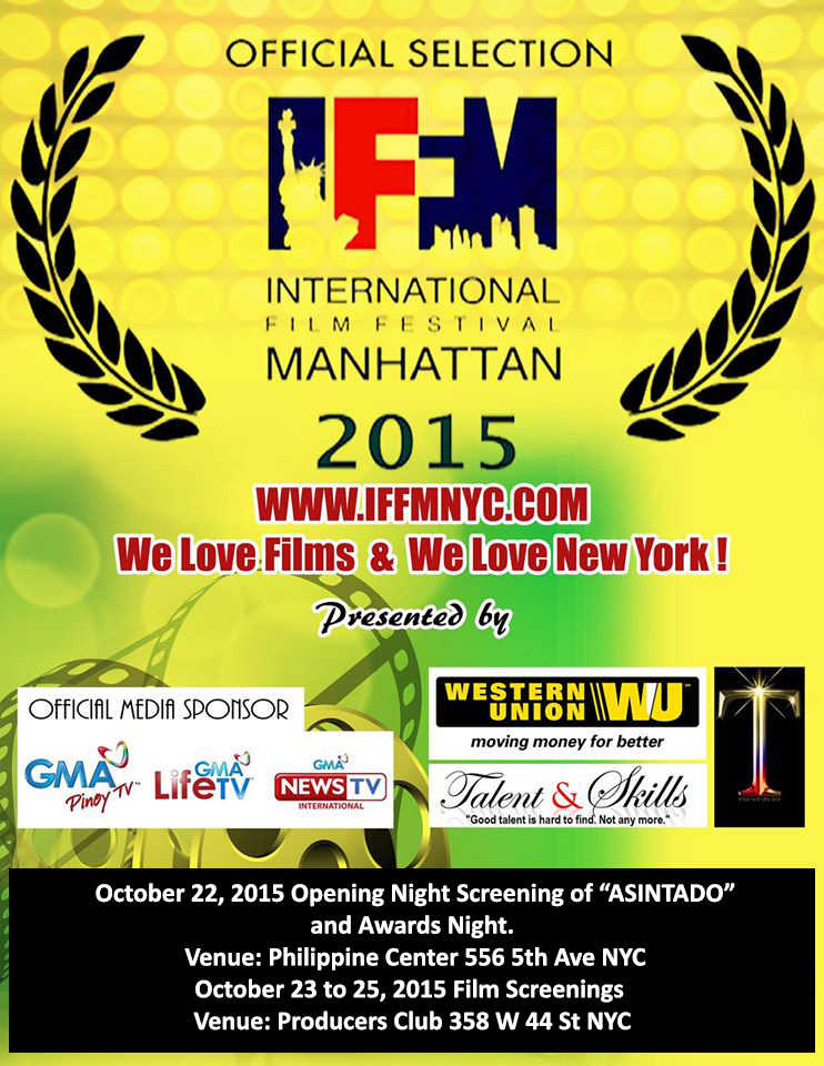 IFFM2015